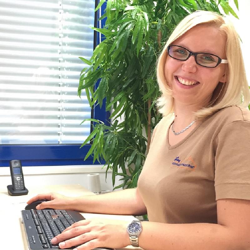 Nadja Dewes